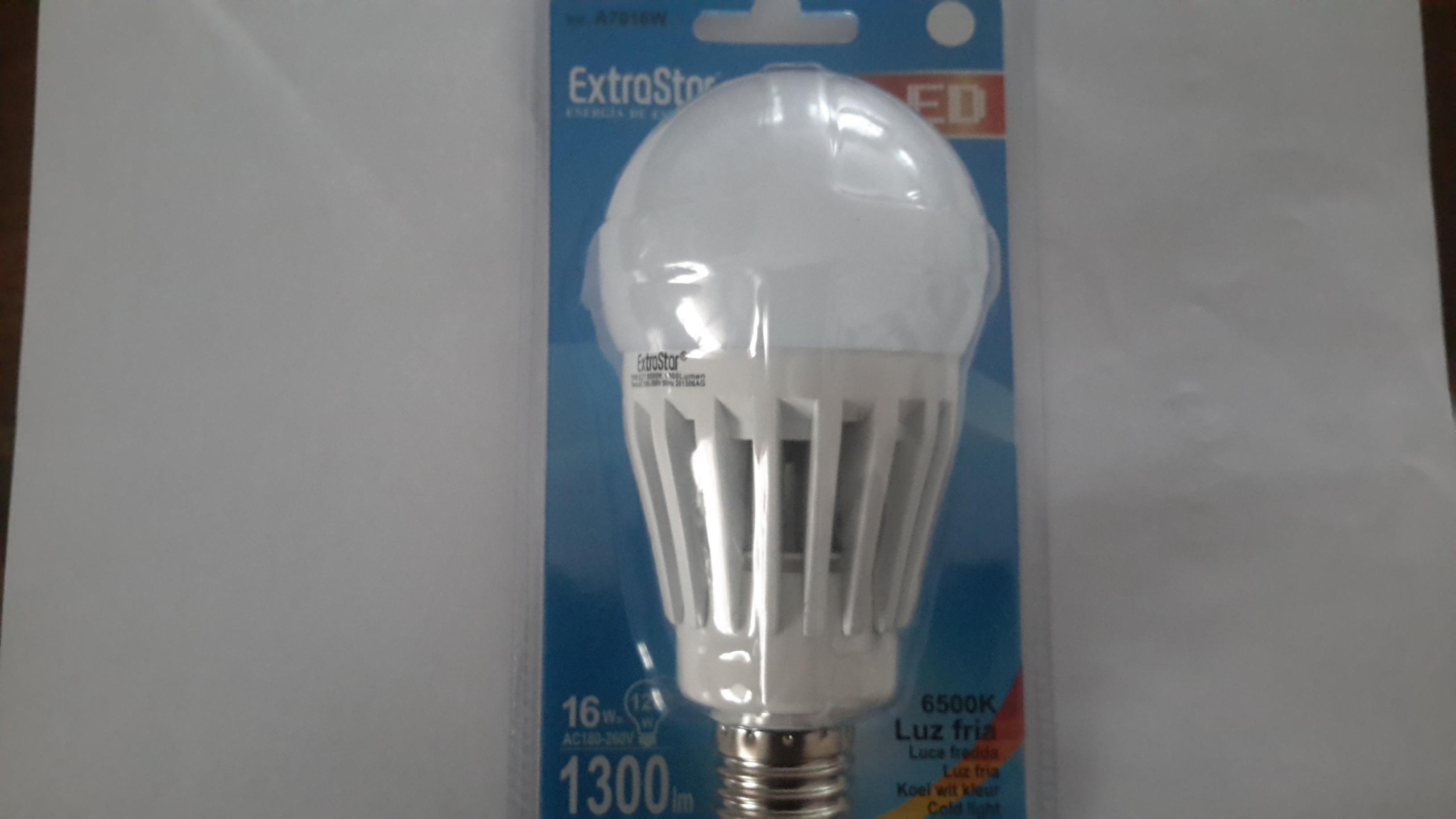 Dag Licht Lamp : Led lamp e watt k daglicht sls verlichting