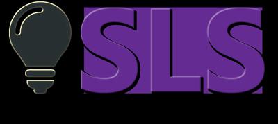 SLS Verlichting logo